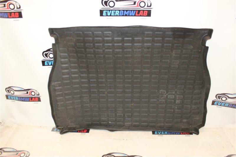 Ковер багажника Bmw X5 E53 SAV 306S3 М54B30 03/2003