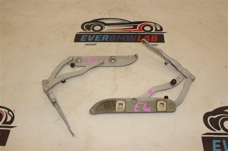 Петля багажника Bmw 3-Series 320I E46 226S1 M54B22 03/2004