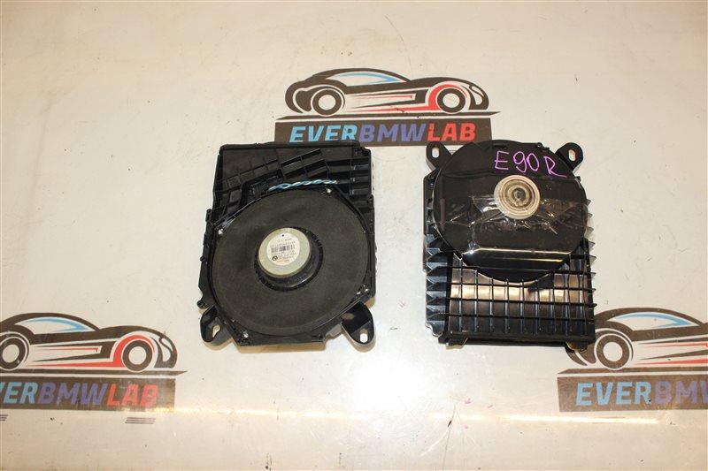Комплект динамиков Bmw 3-Series 320I E 90 N46B20B 07|2007 передний нижний