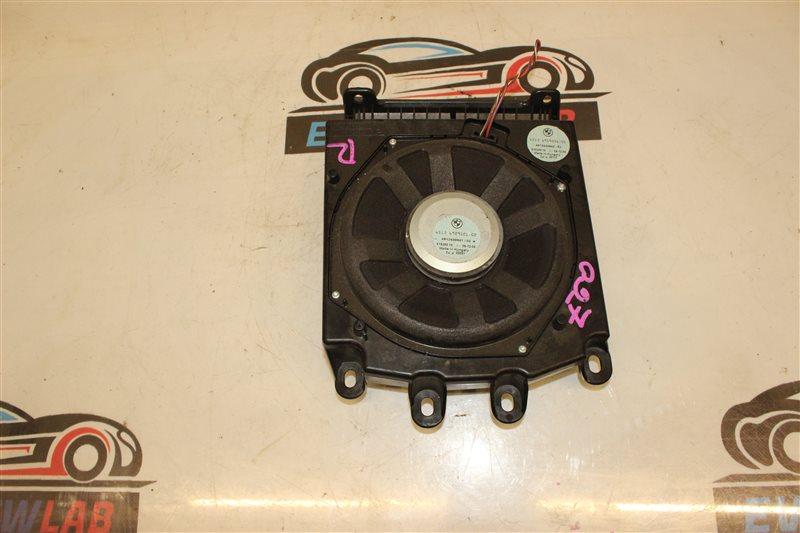 Динамик Bmw 5 Series 525I E60 256S5 03/2004 передний правый нижний