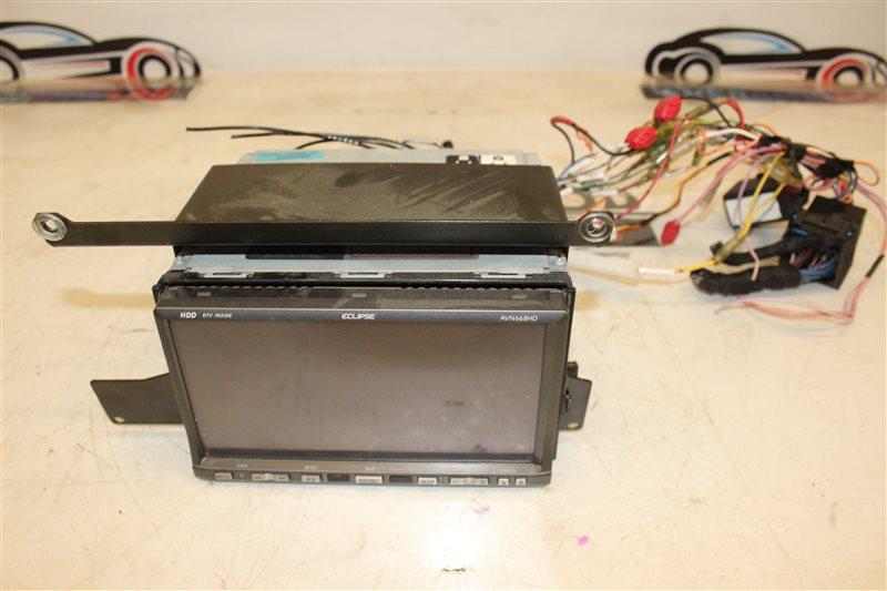 Магнитола Bmw 5 Series 525I E60 256S5 03/2004