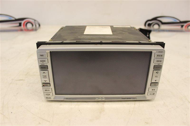 Магнитола Bmw X5 E53 SAV 306S3 М54B30 03/2003