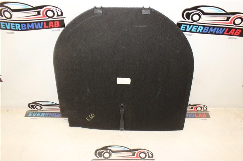 Пол багажника Bmw 5 Series 525I E60 256S5 03/2004