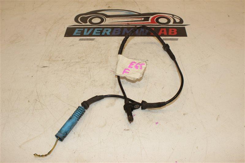 Датчик abs Bmw 7 Series E65 N62B48B 05/2007 передний