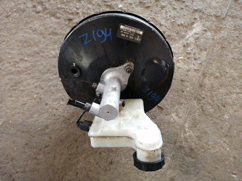 Вакуумный усилитель Mazda 3 BK Z6 2005 (б/у)