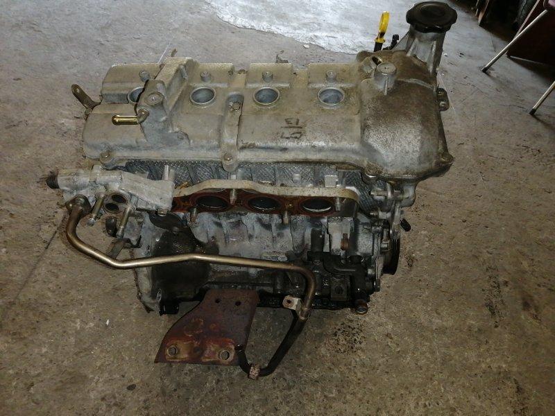 Двигатель Mazda 3 BK Z6 2004 (б/у)