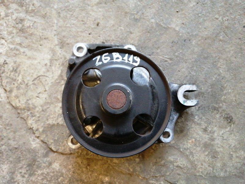 Помпа Mazda 3 BK Z6 2004 (б/у)