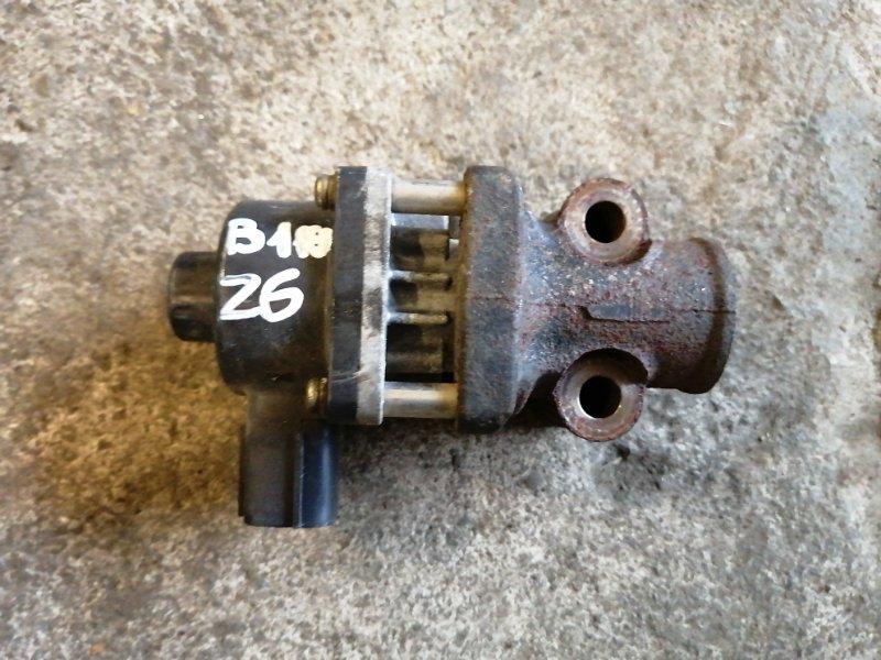 Клапан egr Mazda 3 BK Z6 2004 (б/у)