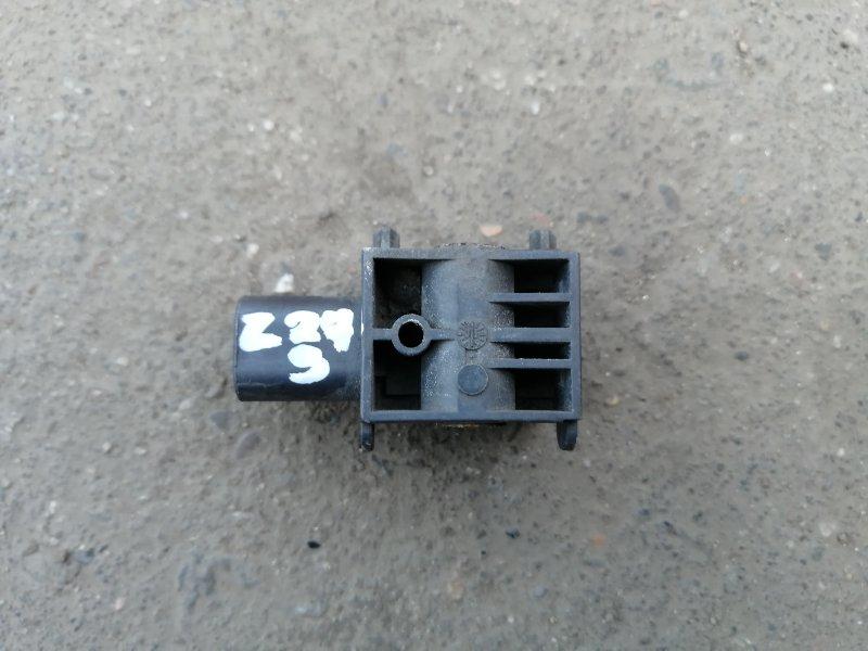 Датчик airbag Mazda 3 BK LF 2005 передний (б/у)