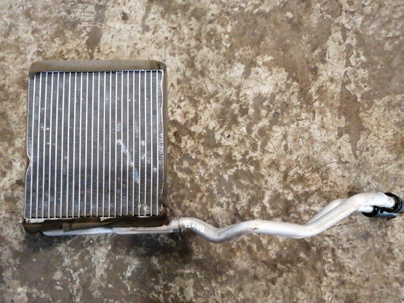 Радиатор печки Mazda 3 BK Z6 2004 (б/у)