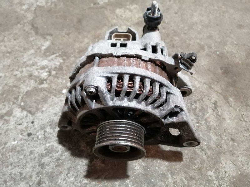 Генератор Mazda 3 BK Z6 2006 (б/у)
