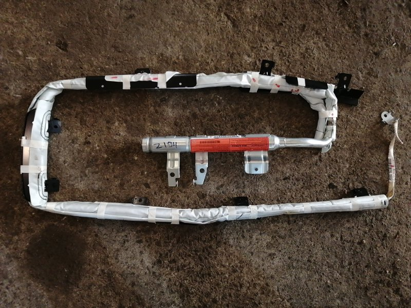 Подушка безопасности боковая Mazda 3 BK Z6 2005 правая (б/у)