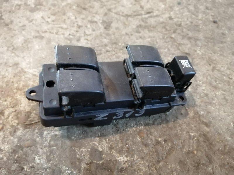 Блок управления стеклами Mazda 3 BK Z6 2007 (б/у)