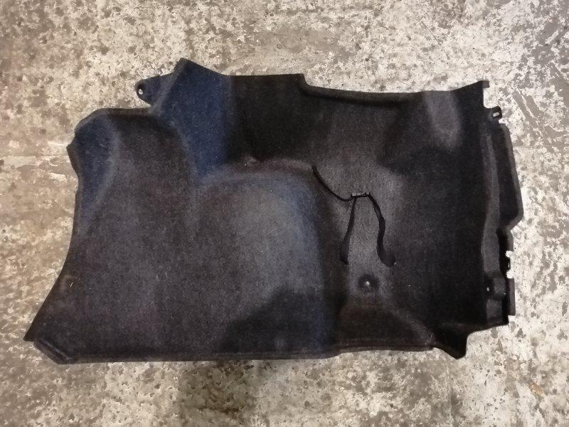 Обшивка багажника Mazda 3 BK Z6 2008 правая (б/у)