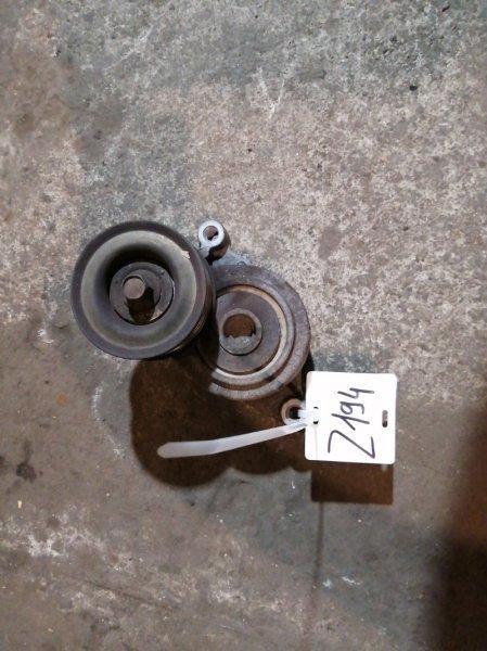 Натяжитель Mazda 3 BK Z6 2005 (б/у)