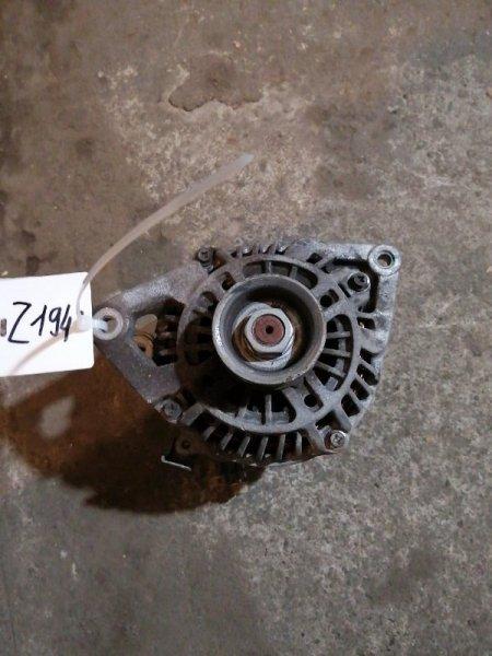 Генератор Mazda 3 BK Z6 2005 (б/у)