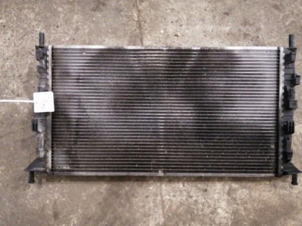 Радиатор двс Mazda 3 BK Z6 2007 (б/у)