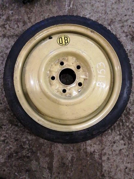 Докатка Mazda 3 BK Z6 2008 (б/у)