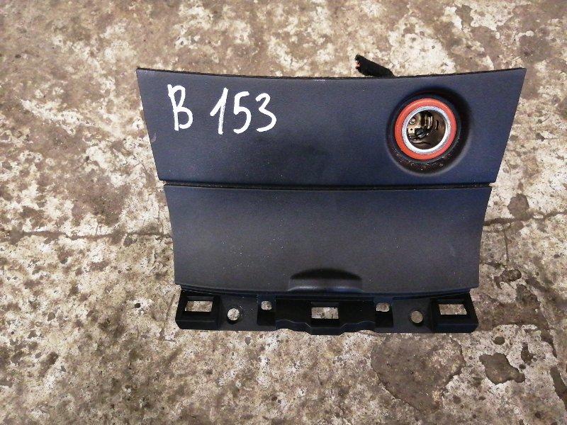 Пепельница с прикуривателем Mazda 3 BK Z6 2008 (б/у)