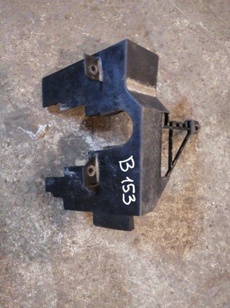 Кронштейн резонатора воздушного фильтра Mazda 3 BK Z6 2008 (б/у)