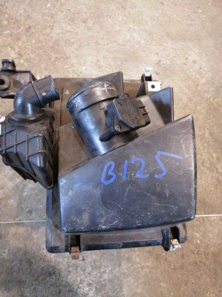 Корпус воздушного фильтра Mazda 3 BK LF 2007 (б/у)