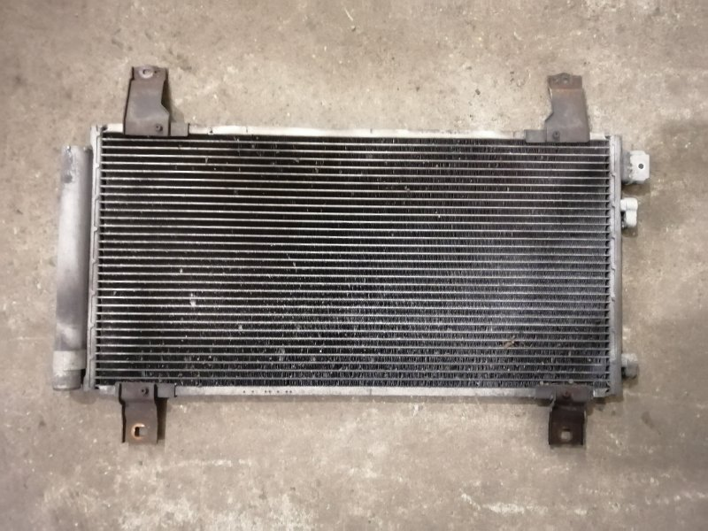 Радиатор кондиционера Mazda 6 GG (б/у)