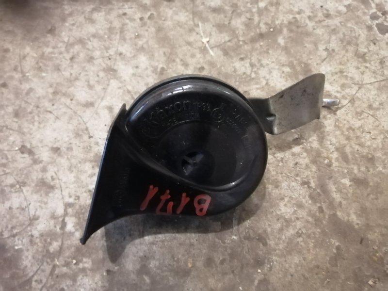 Сигнал звуковой Mazda 3 BK Z6 2007 (б/у)