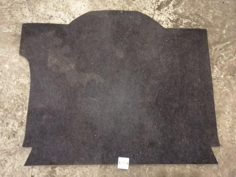 Ковёр багажника Mazda 3 BK Z6 2007 (б/у)
