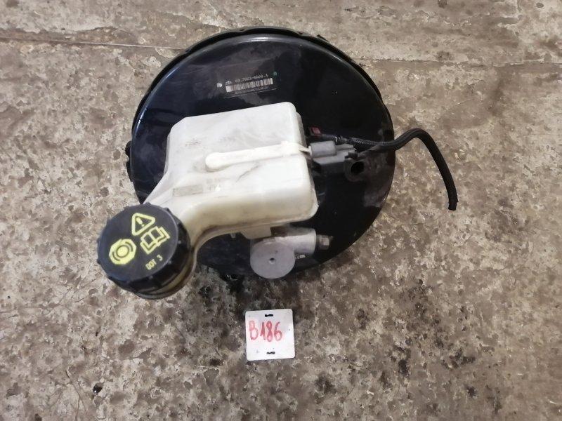 Вакуумный усилитель Mazda 3 BK LF 2006 (б/у)