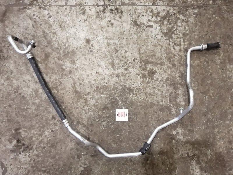 Трубка кондиционера Mazda 3 BK Z6 2007 (б/у)