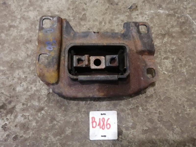 Подушка двигателя Mazda 3 BK LF 2006 левая (б/у)