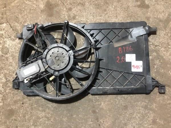 Вентилятор Mazda 3 BK LF 2006 (б/у)