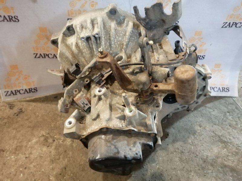 Мкпп Mazda 3 BK LF 2006 (б/у)