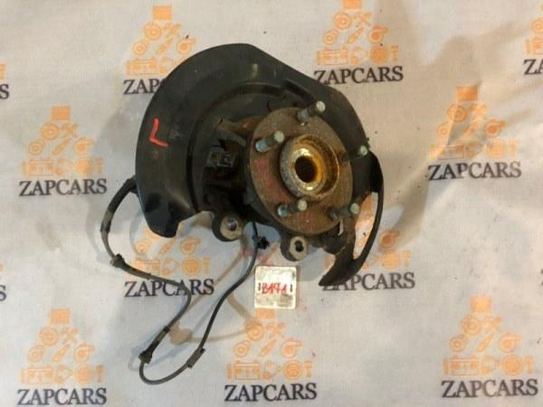 Поворотный кулак Mazda 3 BK Z6 2007 передний левый (б/у)