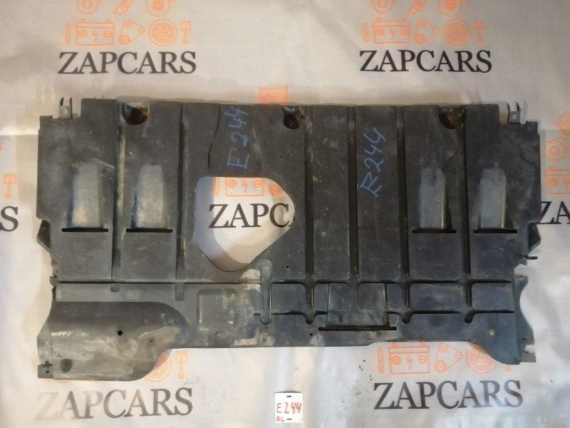 Защита двигателя Mazda 3 BL Z6 2009 (б/у)