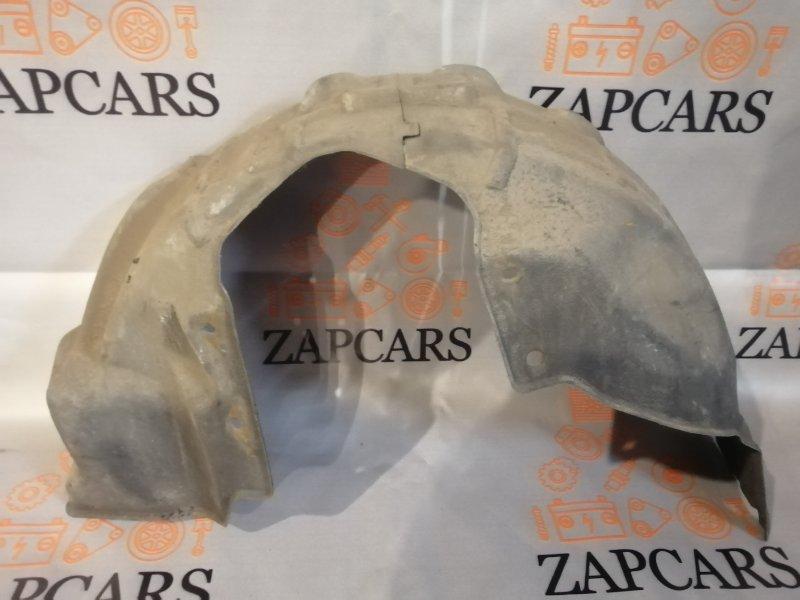 Подкрылок Mazda 3 BL Z6 2009 задний левый (б/у)