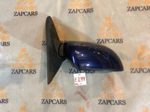 Зеркало Mazda 3 BL Z6 2009 правое (б/у)