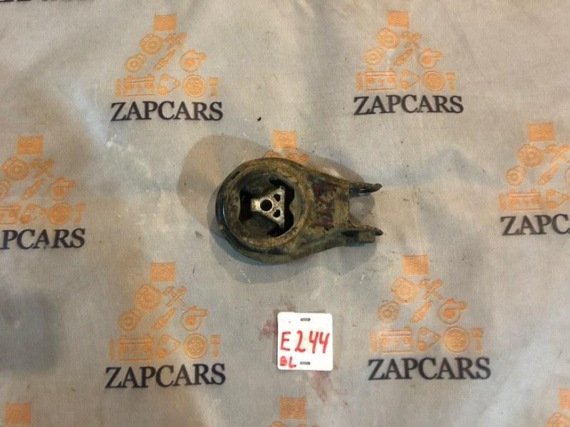 Подушка двигателя Mazda 3 BL Z6 2009 задняя (б/у)