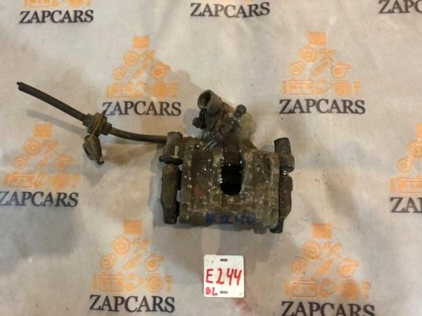 Тормозной суппорт Mazda 3 BL Z6 2009 задний левый (б/у)