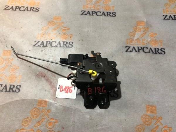 Замок крышки багажника Mazda 3 BK LF 2006 (б/у)