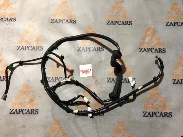 Жгут крышки багажника Mazda 3 BK LF 2006 (б/у)