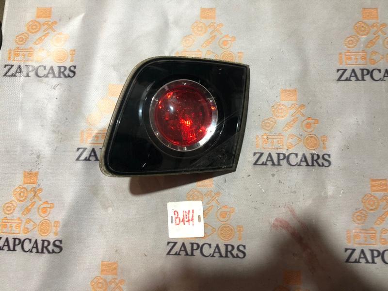 Фонарь Mazda 3 BK Z6 2007 правый (б/у)