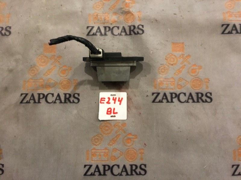 Реостат Mazda 3 BL Z6 2009 (б/у)
