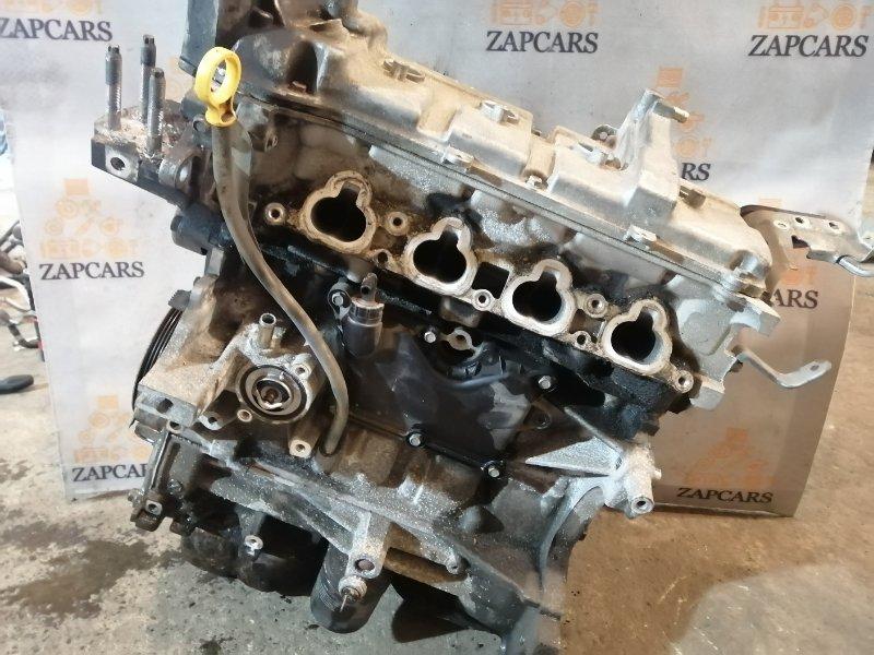 Двигатель Mazda 3 BL Z6 2009 (б/у)