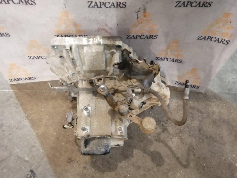 Мкпп Mazda 3 BL Z6 2009 (б/у)