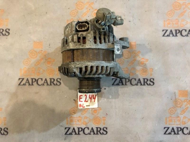 Генератор Mazda 3 BL Z6 2009 (б/у)