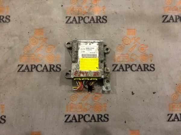 Блок srs Mazda 3 BL Z6 2009 (б/у)