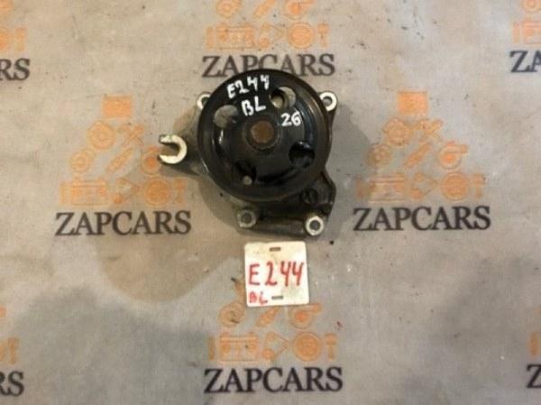 Помпа Mazda 3 BL Z6 2009 (б/у)