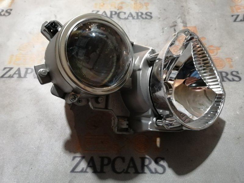 Линза фары Mazda 3 BK LF 2006 правая (б/у)