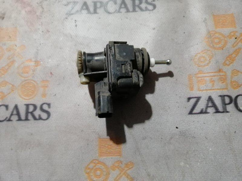 Моторчик корректора фары Mazda 3 BK LF 2006 (б/у)